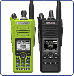 VIKING VP6000 PORTABLE RADIO - SCI2WAY