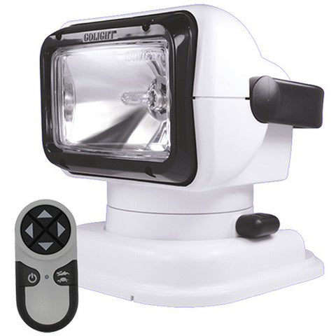 GOLIGHT / RADIORAY HALOGEN 12 VOLT