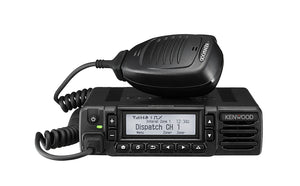 NX-3000 Series Mobiles - SCI2WAY