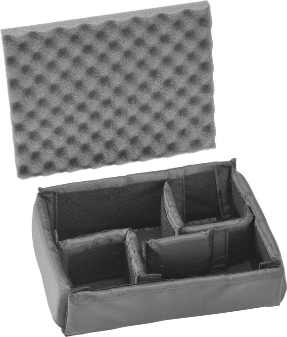 Pelican Products iM2050-DIV Padded Divider Set