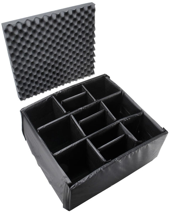 Pelican Products iM2875-DIV Padded Divider Set