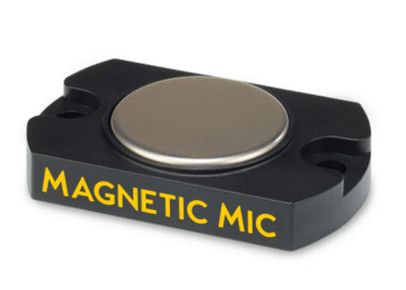 Magnetic Mic - SCI2WAY