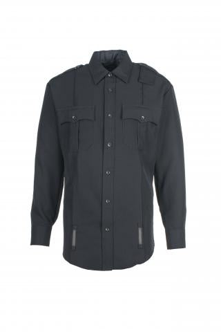 Spiewak Professional Poly Long Sleeve Duty Shirt