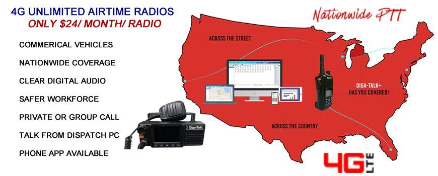 Metrolink Radio Networks