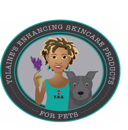 Yolaine's Enhancing Skincare Products for Pets