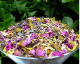 Herbal Facial Steaming Tea Blend