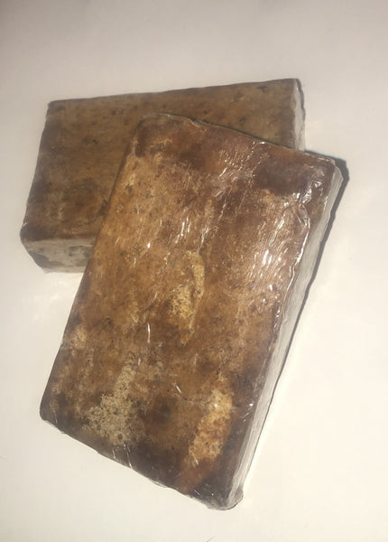 African Black Soap (Bar)