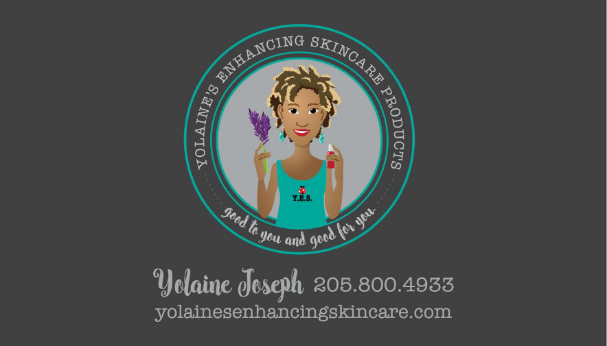 Yolaine's Enhancing Skincare Products