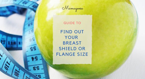 Guide to Find out your Breast Shield Size