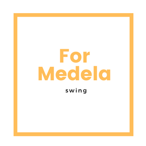 Medela Swing breast pump compatible part | Mamagoose
