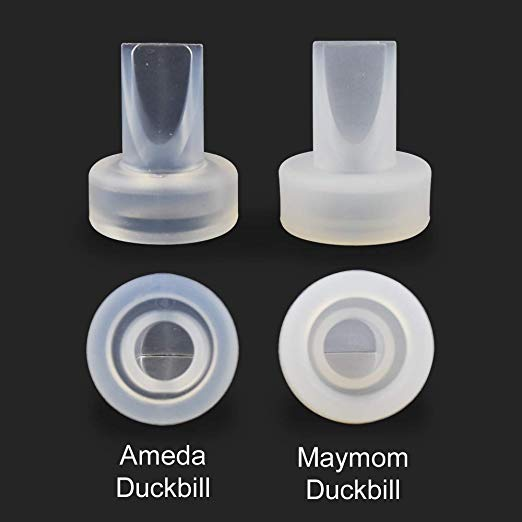 Valve/Duckbill for Ameda, Lansinoh and Freemie Cups - Mamagoose