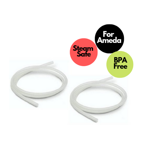 Maymom Tube Tubing for Ameda Purely Yours, Spectra S1, S2 and S9 breast pump - Mamagoose