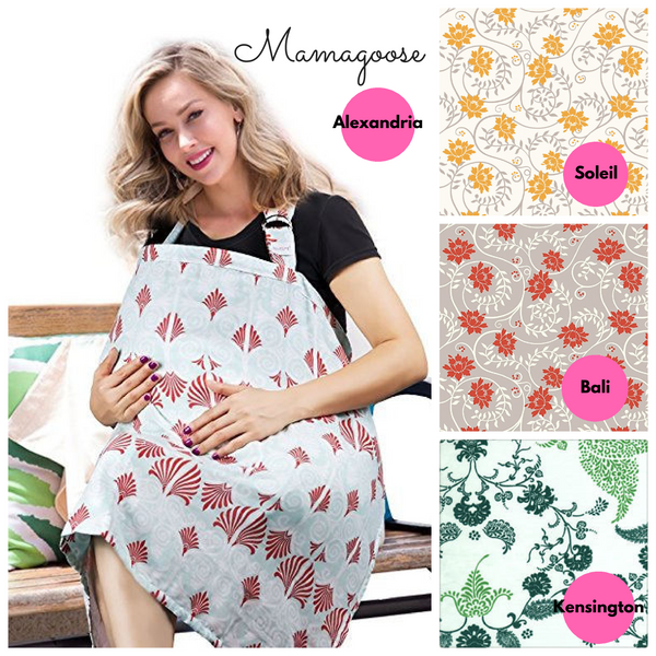 Breast Pump Parts | [title] | Mamagoose |