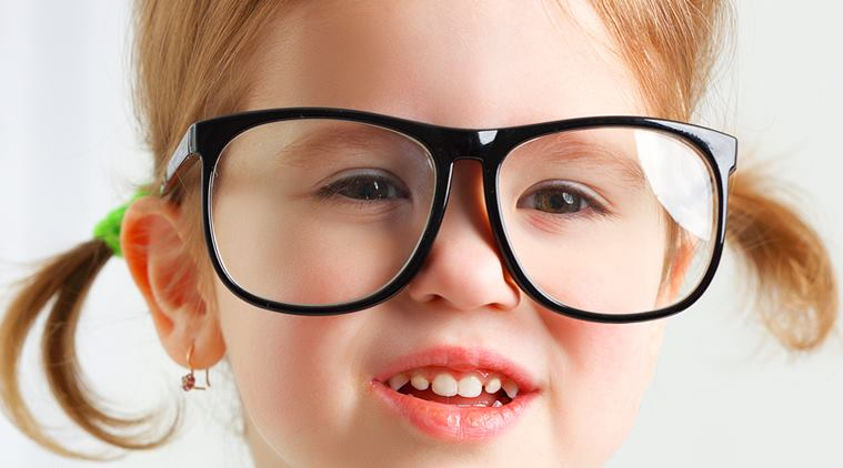 Our kids are more likely to be short sighted than us!