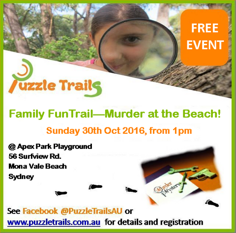 Check out our things to do in Sydney. Have outdoor fun solving clues, cracking codes and doing quiz challenges.Discover Sydney and have a fresh adventure. Learn Sydney fun facts. It's active fun, healthy fun, family fun, big kids fun and little kids fun. Fresh adventures and childrens fun.