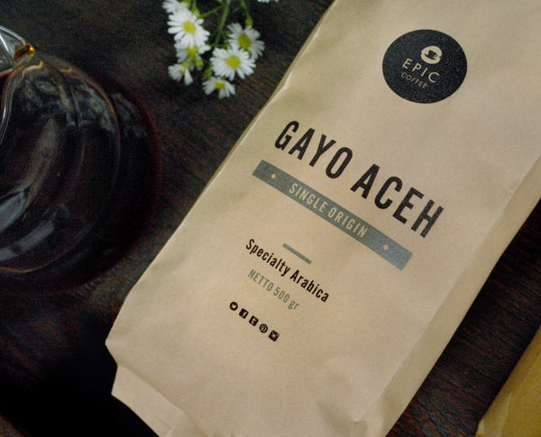 Gayo Aceh 500 gr