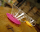 Kalita Glass Dripper 185 ( Pink )