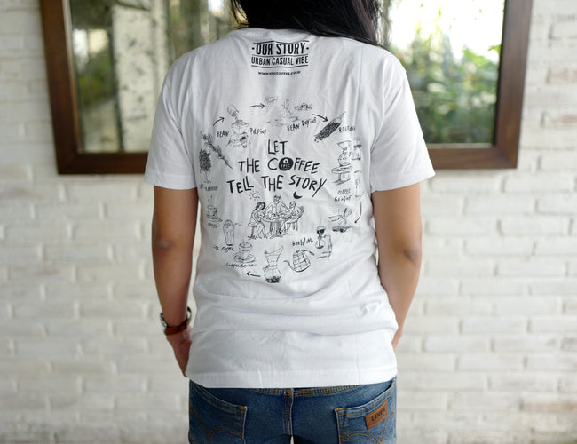 Our Story T-Shirt