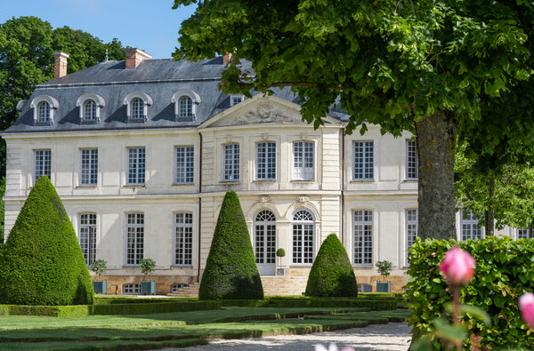 Hotel Chateau du Grand Luce France