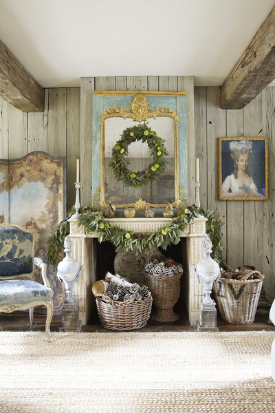 My French Noel 7 Ways To Add French Flair To Your Home