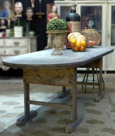 7 Beautiful Ways To Decorate With Your Rustic Farmhouse Table
