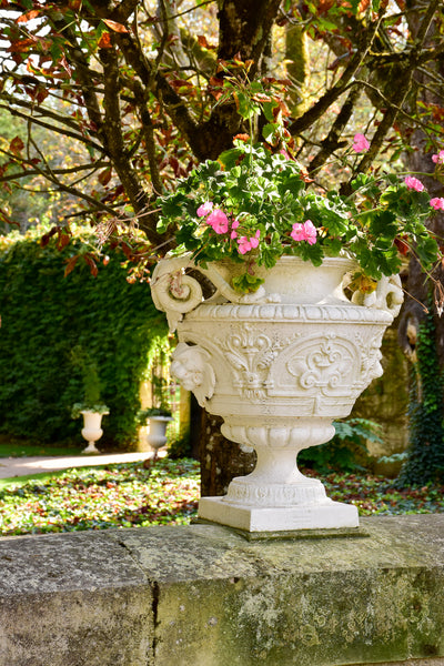 French wedding gift ideas garden urn