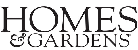 Homes and Gardens Magazine