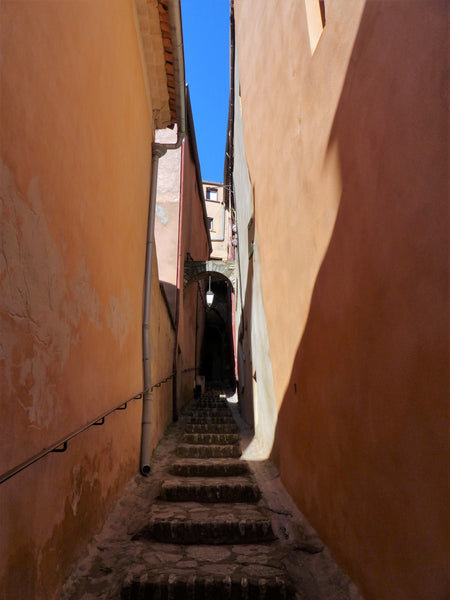 Roussillon a beautiful village in Provence French vacation ideas