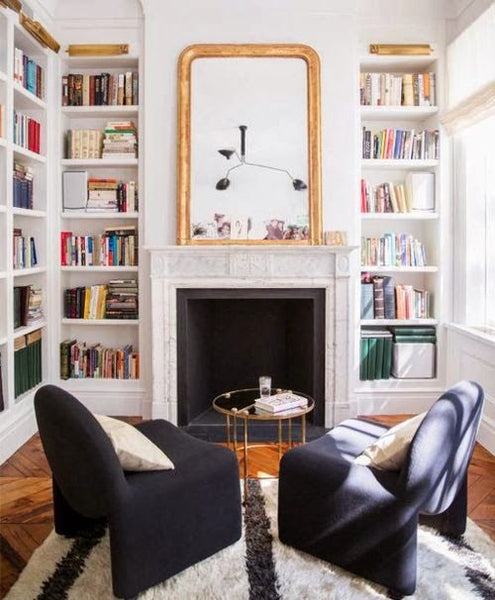 How To Choose The Best Antiques For A Modern Home 14 Decorating Idea