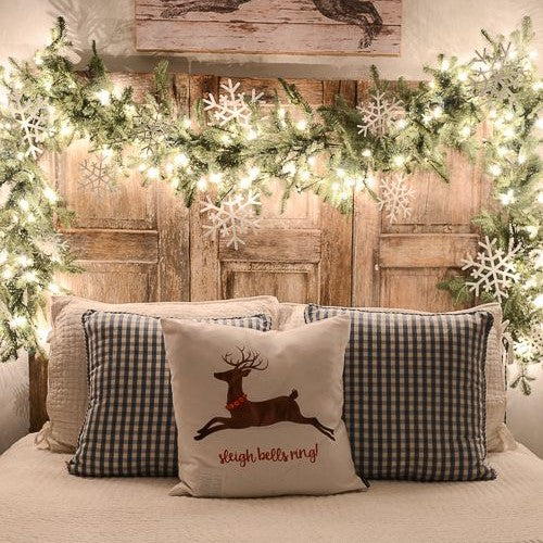 Christmas decorating ideas in the bedroom rustic christmas trends 2016