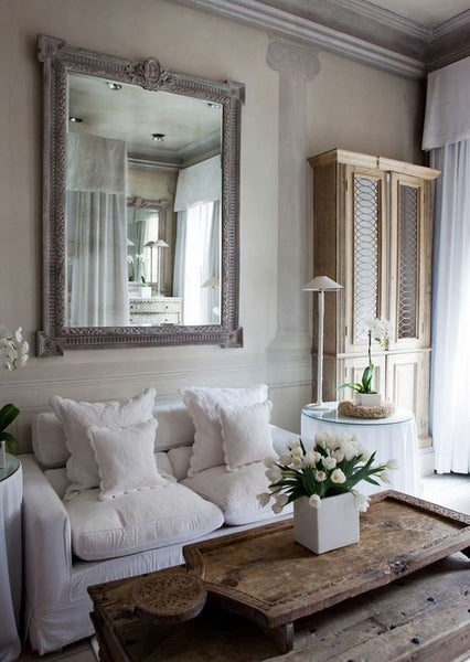 French buy the best mirror for living room buy mirror from france fast delivery patina frame