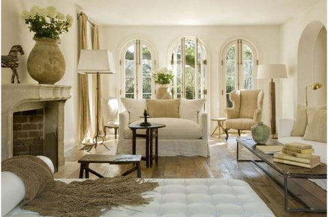 8 ways to create your French garden – Chez Pluie Club Interior Design French Country Garden Html on