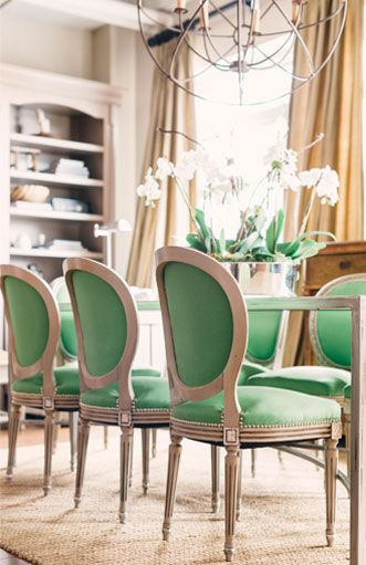 Outstanding How To Choose The Best Antiques For A Modern Home 14 Theyellowbook Wood Chair Design Ideas Theyellowbookinfo