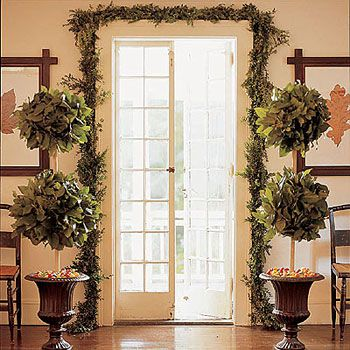 christmas topiary medici urns french christmas entry way