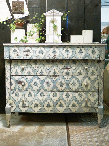 decorate with pattern interior design trends 2017 home decor ideas french commode