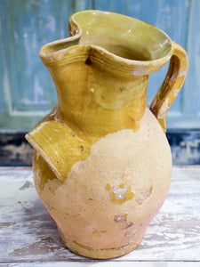 Large water jug from Saint Jean de Fos