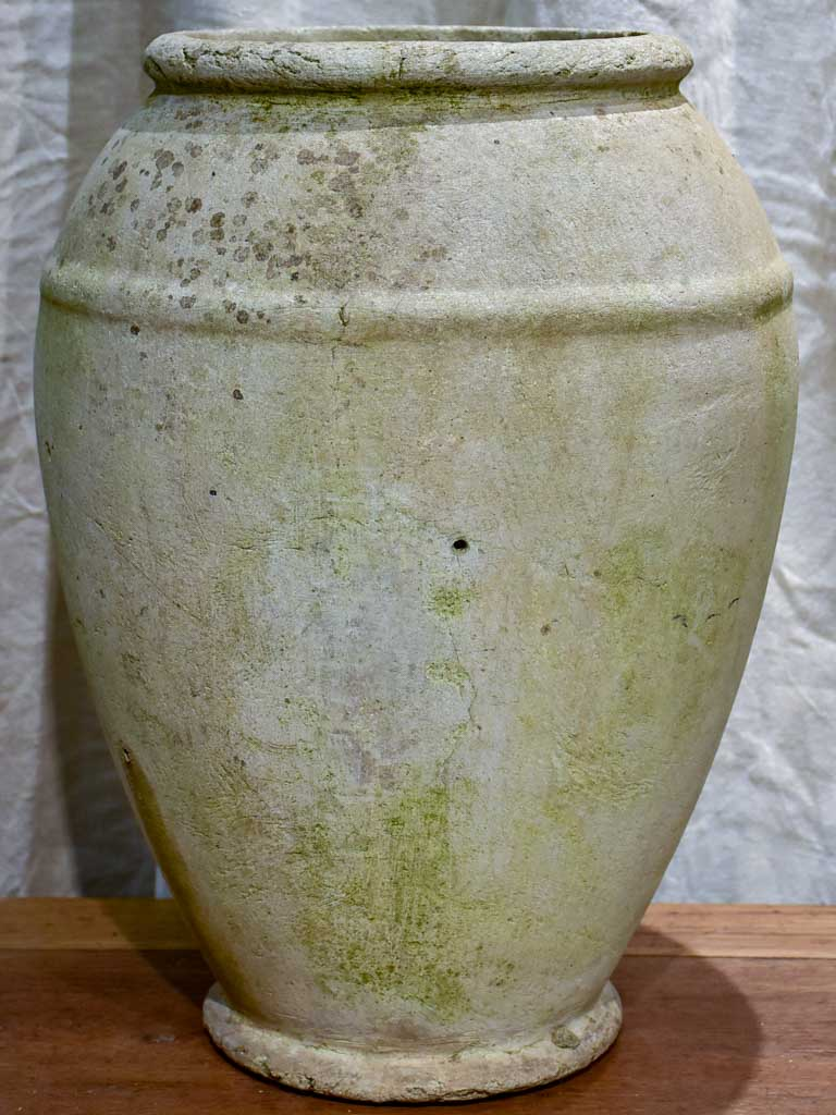 Vintage Willy Guhl garden pot