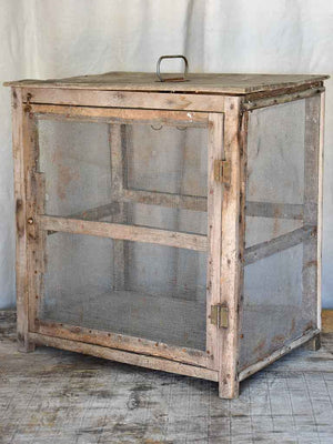 Antique Italian Food safe