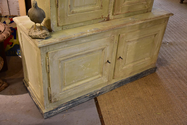 19th century French dresser boiserie