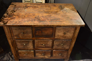 19th century French drawers from an atelier