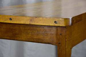 Antique French work table