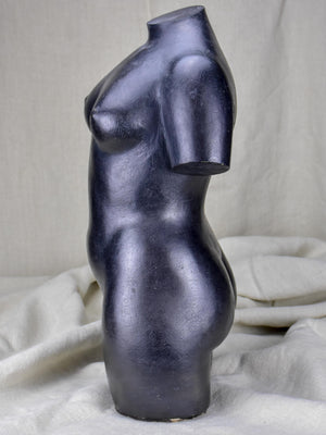 André TAJANA (1913-1999) bust of a woman