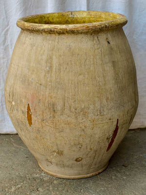 Early 20th Century oil jar from Castelnaudary 2/3 - 29¼""