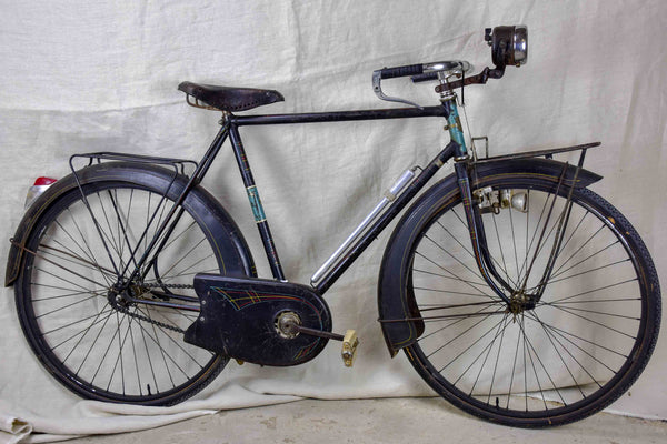 French men's bicycle from the 1940's