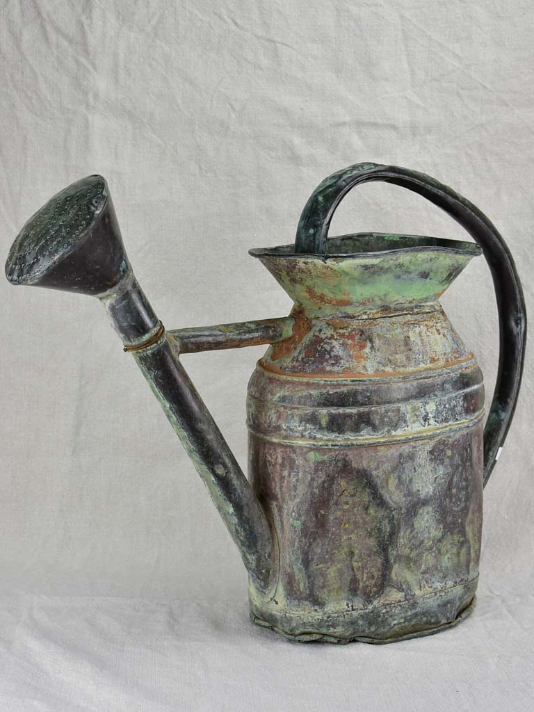 Late 18th / early 19th Century French watering can