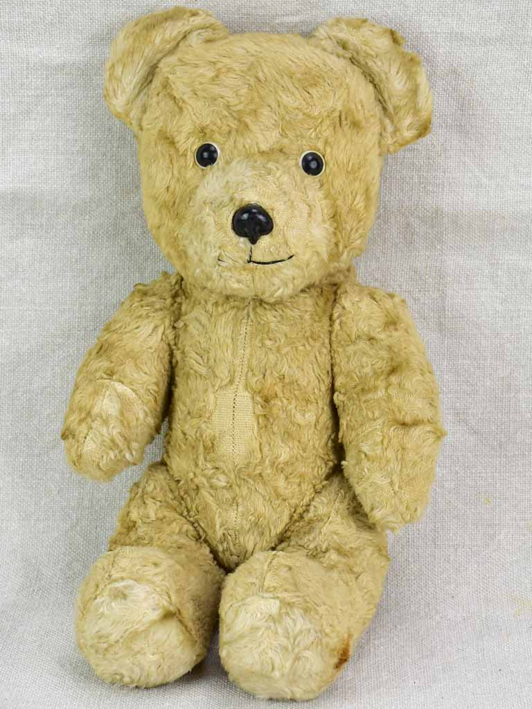 Antique French teddy bear