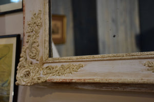 Early 19th century Restoration mirror