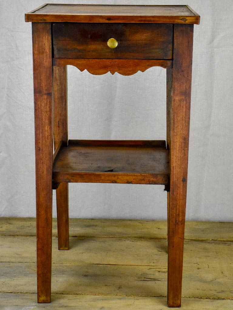 19th Century French nightstand