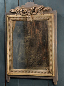 Original Louis XVI mirror
