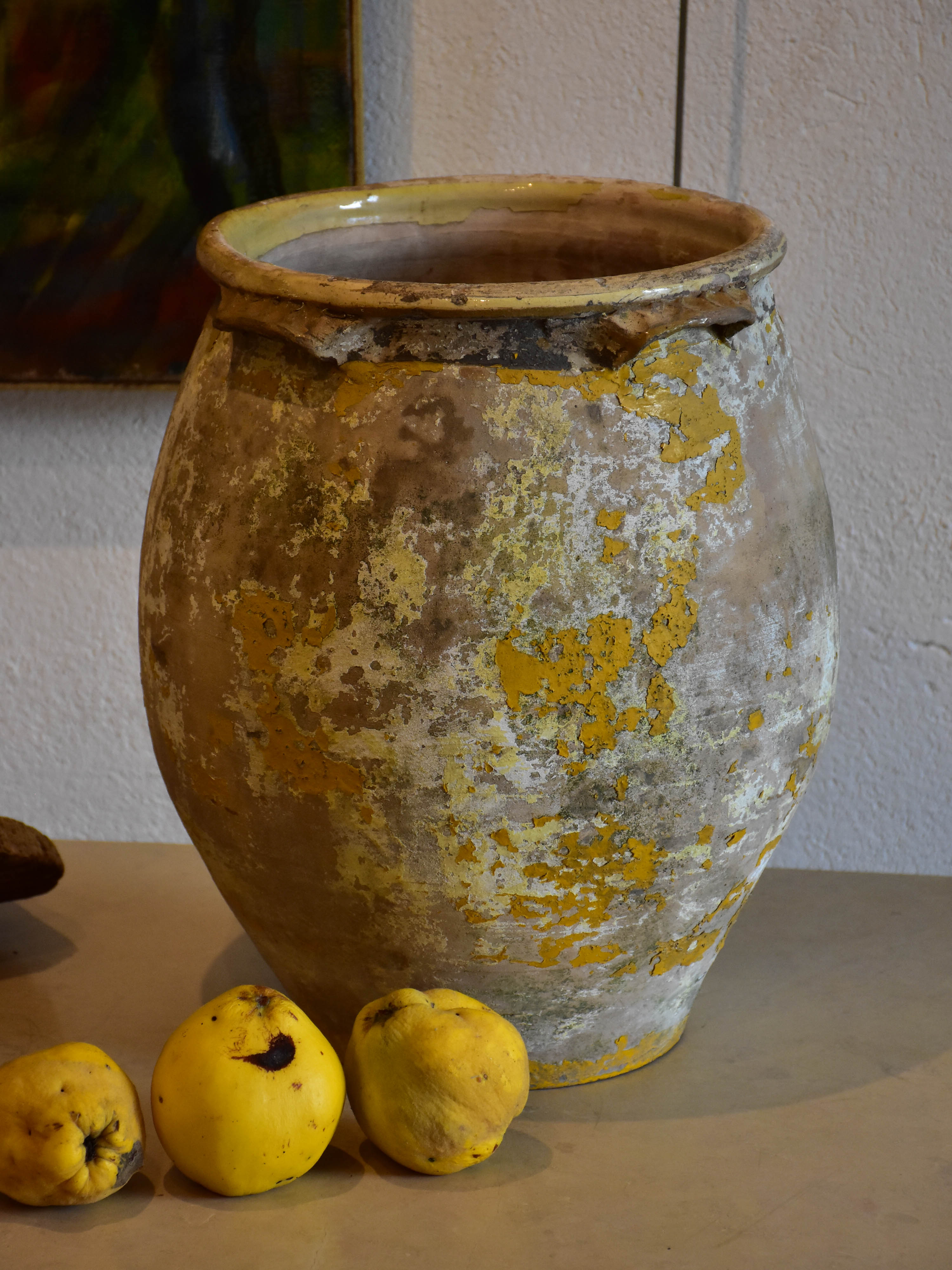 Late 19th century French pot